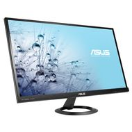ASUS VX279H 27IN AH-IPS LED1920X1080 250CD/SQM 5MS VGA HDMI MHL       IN MNTR (90LM00G3-B01470)