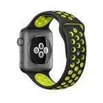 APPLE Watch Nike+38mm Space Grey Alumi (MP082DH/A)