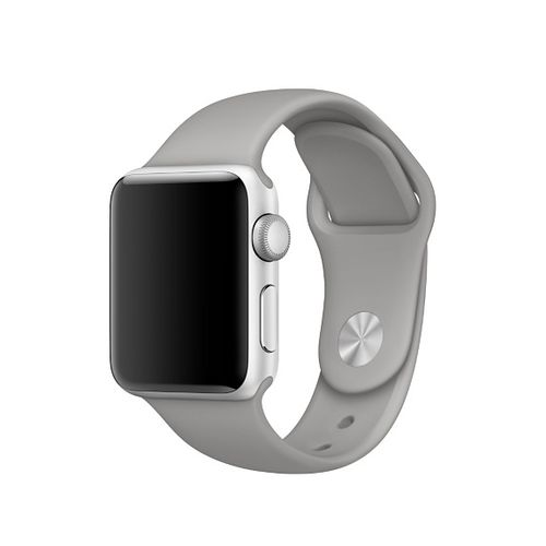 APPLE 38mm Concrete Sport Band (MNHY2ZM/A)