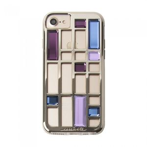 CASEMATE Caged Crystal Case iPhone (CM034700X)