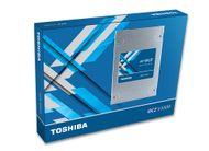 OCZ SSD 1TB Toshiba OCZ VX500_ MLC NAND_ 5 år Advanced Warranty Program (VX500-25SAT3-1T)