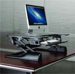 Workstation - stand-sit
