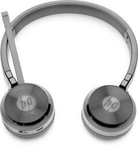 HP UC WIRELESS DUO HEADSET F/ DEDICATED NOTEBOOKS           IN ACCS (W3K09AA)