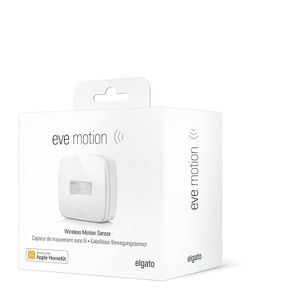 ELGATO Eve Wireless Motion Sensor (1EM109901000)