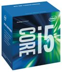 INTEL Core i5-7600K 3.8GHz 6MB Quad Core Kaby Lake No Fan LGA1151 HD630 VGA Boxed (BX80677I57600K)
