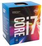 Core I7-7700 3,6GHz LGA1151 8M Cache Boxed CPU