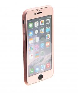 INSMAT BrilliantGlass iPhone 7 RoseGold Fscreen (860-9810)