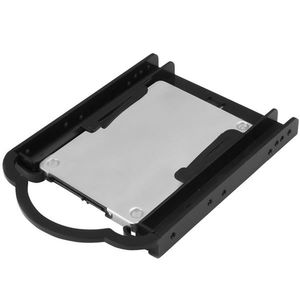"""STARTECH """"2.5"""""""" SSD/HDD Mounting Bracket for 3.5"""""""" Drive Bay - Tool-less Installation"""" (BRACKET125PT)"""