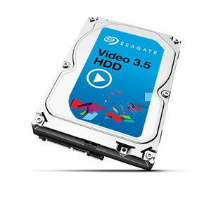 "SEAGATE Video 500GB HDD 3.5"" (ST500VM000)"
