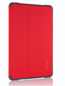 STM dux for iPad Air2 (New packaging) - Red (STM-222-104J-29)