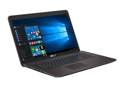 ASUS X756UA-T4414T 17_3_ FHD Matt-i3 7100U-UMA (Intel HD 620)- 8GB DDR4-1TB-Win 10- 1 Year war (X756UA-T4414T)