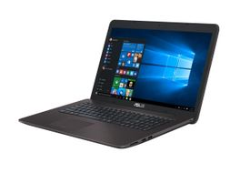 "ASUS PRO P756UA-T4319D 17,3"" i57200 F-FEEDS (90NB0A01-M03970)"