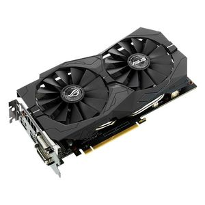 ASUS GeForce GTX 1050 Ti, 4GB GDDR5 (128 Bit), HDMI, 2xDVI, DP (STRIX-GTX1050TI-O4G-GAMING)
