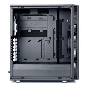 FRACTAL DESIGN Kab FD Define C Window (FD-CA-DEF-C-BK-W)