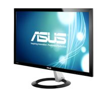 ASUS VX238H 23IN TN LED 1920X1080 1MS VGA DVI-D 2X HDMI            IN MNTR (90LMGB001R02271C-)