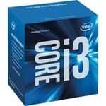 INTEL CORE I3-7300T 3.50GHZ SKT1151 4MB CACHE BOXED IN (BX80677I37300T)