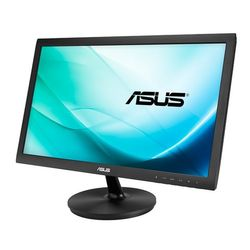ASUS VS229NA 21.5IN VA WLED1920X1080 250 CD/SQM 5MS 1 X VGA 1 X DVI   IN MNTR (90LME9301Q02211C-)