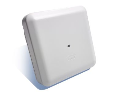 CISCO 802.11AC W2 AP W/CA 3X4:3 INT ANT 2XGBE E            IN WRLS (AIR-AP2802I-E-K9)