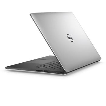 DELL XPS 15 9560 Intel Core i7-7700HQ (Quad Core, 6MB, 3 80