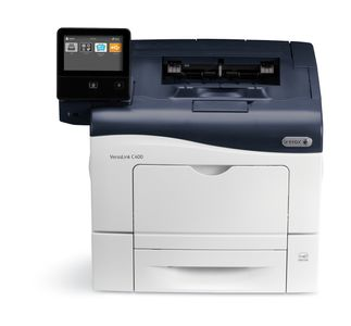 XEROX VersaLink C400 A4 35/35 sider duplex-printer solgte PS3 PCL5e/6 2 magasiner,  700 ark (C400V_DN?DK)