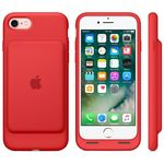 APPLE iPhone 7 Smart Battery Case PRODUCT RED (MN022ZM/A)