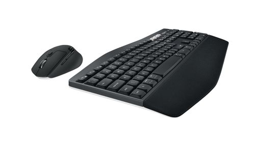LOGITECH MK850 Performance Wireless Keyboard and Mouse Combo - 2.4GHZ BT  (PAN) bc3c04184a9f2