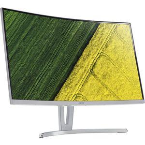 "ACER ED273widx 69 cm (27"") 16:9 Full-HD TFT VGA/ DVI/ HDMI 2 ms 100Mio:1 (UM.HE3EE.005)"