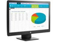 "HP ProDisplay P203 20"""" (X7R53AT#ABB)"