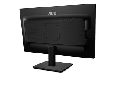 "AOC 24"" LED E2475SWQE 1920x1080,  1ms, 20m:1, VGA/ HDMI/ DP (E2475SWQE)"