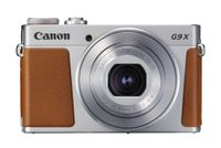 CANON PowerShot G9 X Mark II Sort (1718C002)