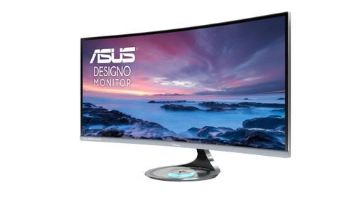ASUS MX34VQ 34IN WLED 3440X1440 300 CD/SQM 5MS 3XHDMI, DP        IN MNTR (90LM02M0-B01170)