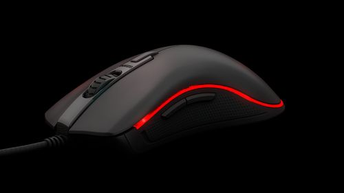 OZONE GAMING Mouse NEON M50 (OZNEONM50)