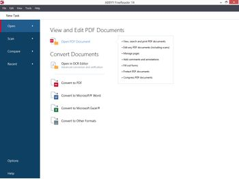 ESD FineReader 14 Enterprise GOV-NPO