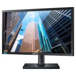 SAMSUNG 21_5_ S22E650D 16_9 Wide 1920x1080 PLS-LED HAS/ Swivel/ Pivot 100mm Analog/ DVI/ DP_ USB hub DVI (LS22E65UDSG/EN)