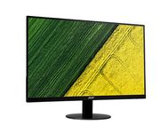 SA270bid 27inch 16:9 1920x1080 IPS LED VGA DVI HDMI