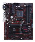 ASUS PRIME B350-PLUS AM4 B350 ATX SND+GLN+U3.1+M2 SATA 6GB/S DDR4  IN CPNT