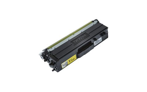 BROTHER Toner Cartridge Yellow HC (TN426Y)