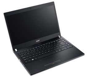 ACER Travelmate TMP648-G3-M-56M0 Intel i5-7200U 14.0inch FHD 8GB RAM 256GB SSD HD Graphics 620 HDMI TMP USB3.0 802.11ac BT4.0 W10P (NX.VGGED.001)