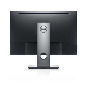 "DELL Video-conf. Monitor P2418HZ 23.8"" Black (P2418HZ)"