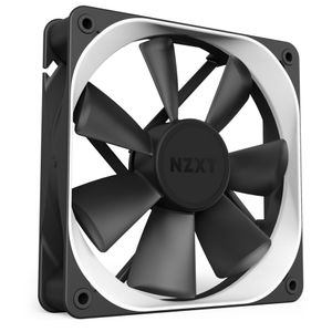 NZXT case fan Aer P Series White Trim (RF-ACT12-W1)