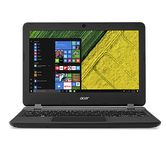 "Aspire ES1-132 11.6"" HD matt Celeron N3350, 4GB RAM, 32GB SSD, Windows 10 Home"