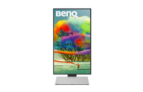 "BENQ 27"" LED PD2710QC 2560x1440 IPS, 5ms, 20M:1, Speakers, HDMI/ DP/ USB-C (9H.LG2LA.TSE)"