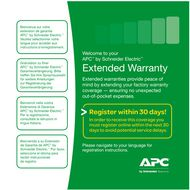 Service Pack 1 Year Warranty F-FEEDS