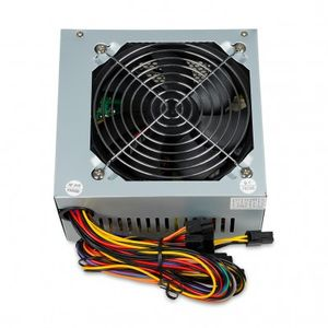 IBOX POWER SUPPLY I-BOX CUBE II ATX 400W 12 CM FAN (ZIC2400W12CMFA)
