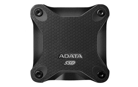 A-DATA SSD ext. 2,5 256GB SD600 black (ASD600-256GU31-CBK)