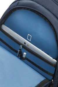 AMERICAN TOURISTER AT Business, Midnight Navy TRAVEL (33G41002)