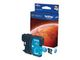 BROTHER LC1100HYC ink cyan large 750sheets for DCP-6690CW MFC-5890CN 6490CW 6890CDW 5895VW