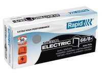 RAPID Staples Super Strong 66/8 Box/5000 (24868000)