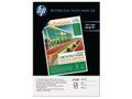HP Professional glättat laserpapper 200 g/m²-100 ark/A4/210 x 297 mm