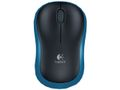 LOGITECH Mouse M185 Blue